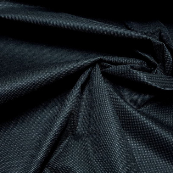 Polypropylene fabric - Hydrophobic non-woven fabric made of polypropylene. This fabric has many uses in hospitality such as tablecloths, table runners, decoration, promotional gifts, coat racks ... also for home-made manufacture of hygienic ma