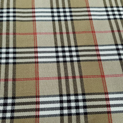 Viella Scottish CheckBeige