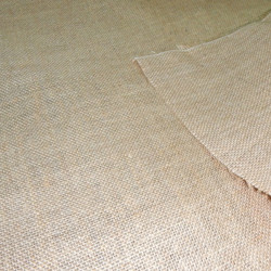 Whole Natural Burlap Roll (25 meters)